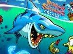 Военные против акулы