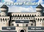 Солитер: Башня на море