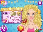 Выведи Барби из депрессии
