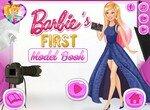 Барби собирает портфолио