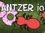 Antzer.io: Мир насекомых