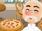 Лучшая пиццерия