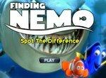 Ищем отличия с Немо