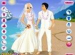 Одевалка: Гавайская история любви