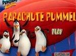 Пингвины Мадагаскара: Прыжки с парашютом