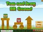 Том и Джерри: Доберись до земли
