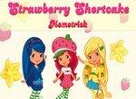 Шарлотта Земляничка: Одинаковые ягодки