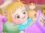 Малышка Хейзел: Время готовиться ко сну