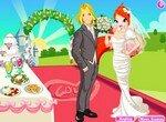 Свадьба феи Блум Винкс