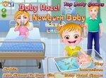 Малышка Хейзел: Новорожденный брат