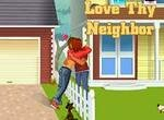 Влюбленные соседи