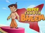 Супергерой Чхота Бхим