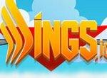 Агарио: Мир Wings IO