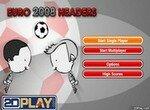 Футбольные головы на Евро 2008