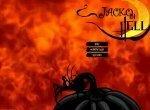 Тыквоголовый Джеко в аду