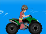 Бакуган: Дэн на квадроцикле