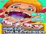 Лечение больных зубов малыша