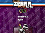Зебры: Олимпийские скачки
