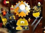 Лего Сити: Приключения в шахте