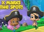 Гуппи и пузырьки: Приключения пиратов