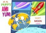 Хай Хай Паффи Ами Юми: Прыжки в космосе