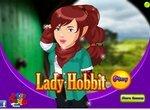 Властелин колец 2: Леди Хоббит