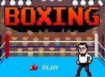 Майнкрафт: Боксерский поединок