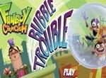 Фанбой и Чам Чам: Приключения в пузыре