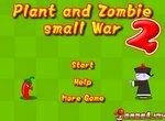 Растения против зомби: Маленькая война 2