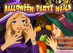 Создай маникюр для Хэллоуина