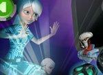Монстры против пришельцев: Изменяй рост Гиганкити