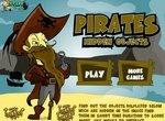Найди потерянные вещи пиратов