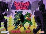 Бэтмен: Схватка на ринге