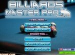 Бильярд Master Pro на двоих