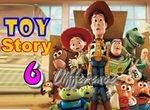 История игрушек: Найди отличия
