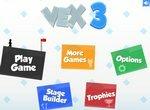 Vex 3: Стикмен Векс