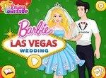 Барби и Кен женятся в Лас-Вегасе