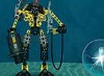 Лего: Бионикл Hewkii