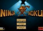 Ниндзя: Отважный Ноку