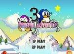 Путешествия  пингвинов 3
