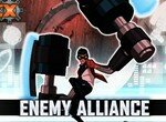 Генератор Рекс: Вражеский альянс