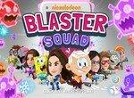 Бластерный отряд Nickelodeon