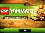 Лего Ниндзя Го 3D: Финальная битва