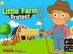 Защити маленькую ферму