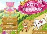 Путешествие по кошачьему королевству