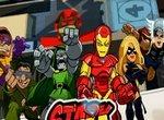 Мстители: Оборона города