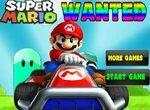Бандиты гонятся за Супер Марио