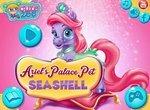 Принцессы Диснея: Придворный питомец Ариэль