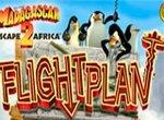 Пингвины Мадагаскара: Побег из Африки