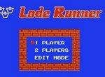 Денди на двоих: Lode Runner